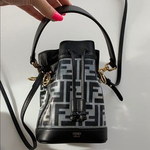 Fendi Bucket Bag